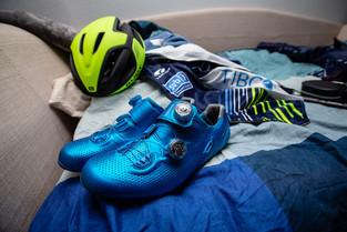 Gigante wins virtual Tour of the Gila