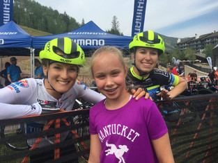 Celebrating Girls and Women in Sport