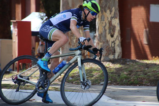 Gigante to start Santos Festival of Cycling this week