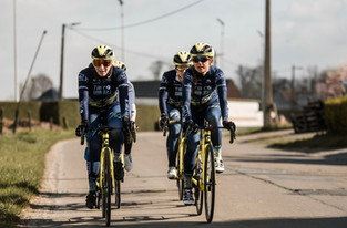 Team TIBCO-Silicon Valley Bank ready to tackle Ardennes Classics