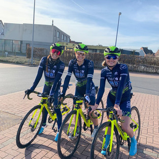 Omloop Het Nieuwsblad kicks off 2021racing season