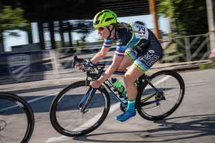 Win for Team TIBCO - Silicon Valley Bank at BC Superweek