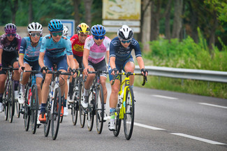 Ewers flies to fifth overall at Tourde l'Ardeche