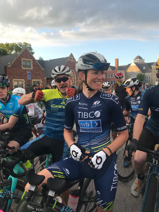Stephens wins UNBOUND Gravel for the second year, Newsom third in 200-mile event