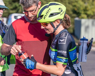 Team TIBCO - Silicon Valley Bank: Ready for the OVO Energy Women's Tour, Results at Chrono Gatineau