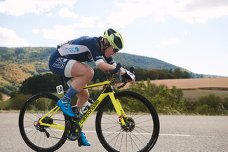 Liège-Bastogne-Liège next on the cards, Stephens 15th at recent Flèche Wallonne