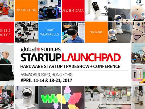 Hardware Heroes Conference on21 Oct 2017