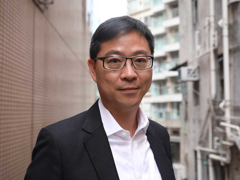 Alex So: Your guardian 'angel investor'