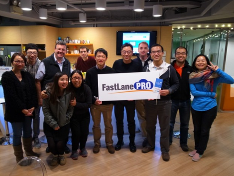 FastLane Pro Unveils New Partnership with CoCoon