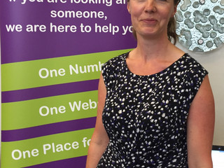 Support and advice for patients and staff who are unpaid carers