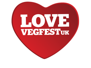 Free tickets to VegfestUK