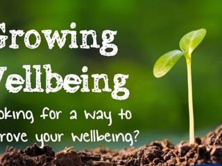 Growing Wellbeing