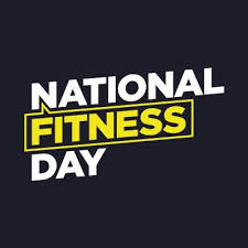 Get a move-on for Fitness Day