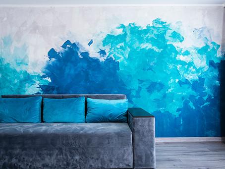 Quer mudar as cores de sua casa e não sabe como? Saiba mais com o nosso guia!