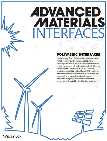 advanced materials interfaces review art