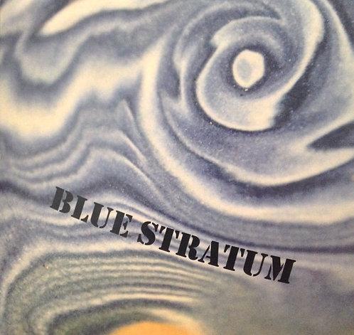 Blue Stratum Band | Blue Stratum - 2015