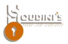 Houdinis Escape room Southapton - Corporate Team Building