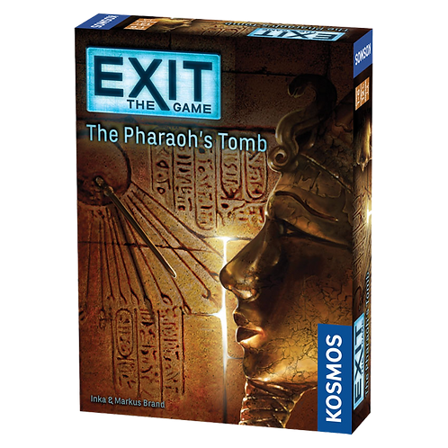 EXiT – THE PHARAOH'S TOMB