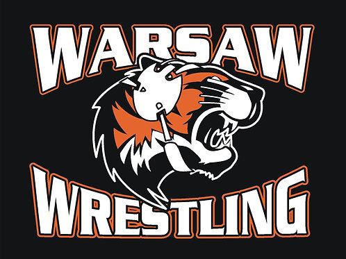Warsaw Wrestling Apparel