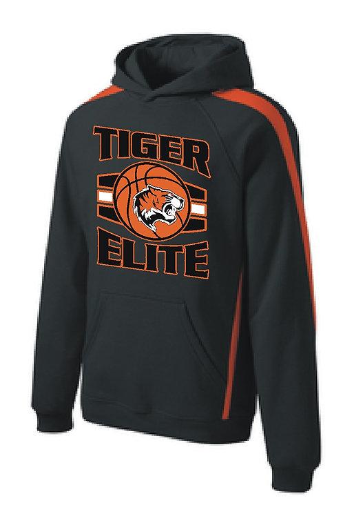 Logo Cotton Hooded Sweatshirt (ST265)