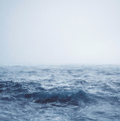 Ocean, Alone, Overwhelm, Depression, Anxiety, Stress, Psychologist, Care
