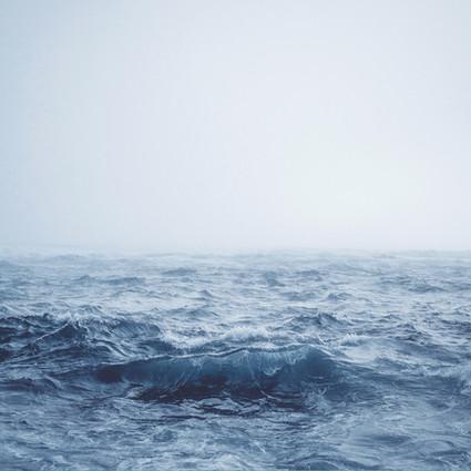 Seas the Day: Books Set At or Near the Sea