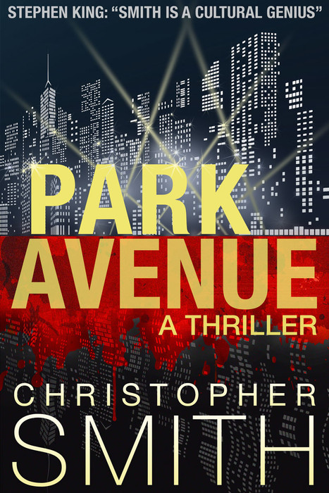 Park Avenue by Christopher Smith