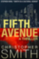 Fifth Avenue by Christopher Smith