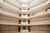 Hallway and Floors