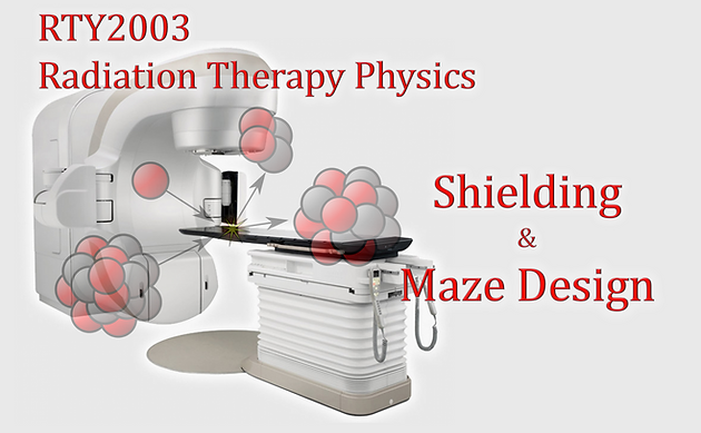 Radiation Therapy Physics