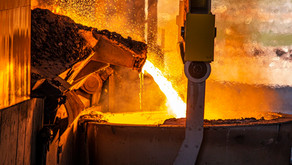 Electricity Prices cause Slovakian Aluminum Industry to Struggle
