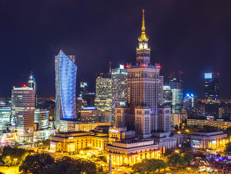 Poland Experiences post COVID business boom