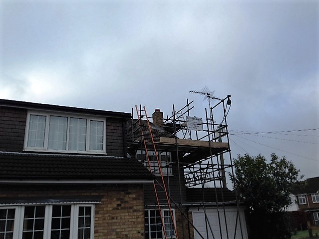 Brentwood Roofing Essex Roofers In Brentwood Essex