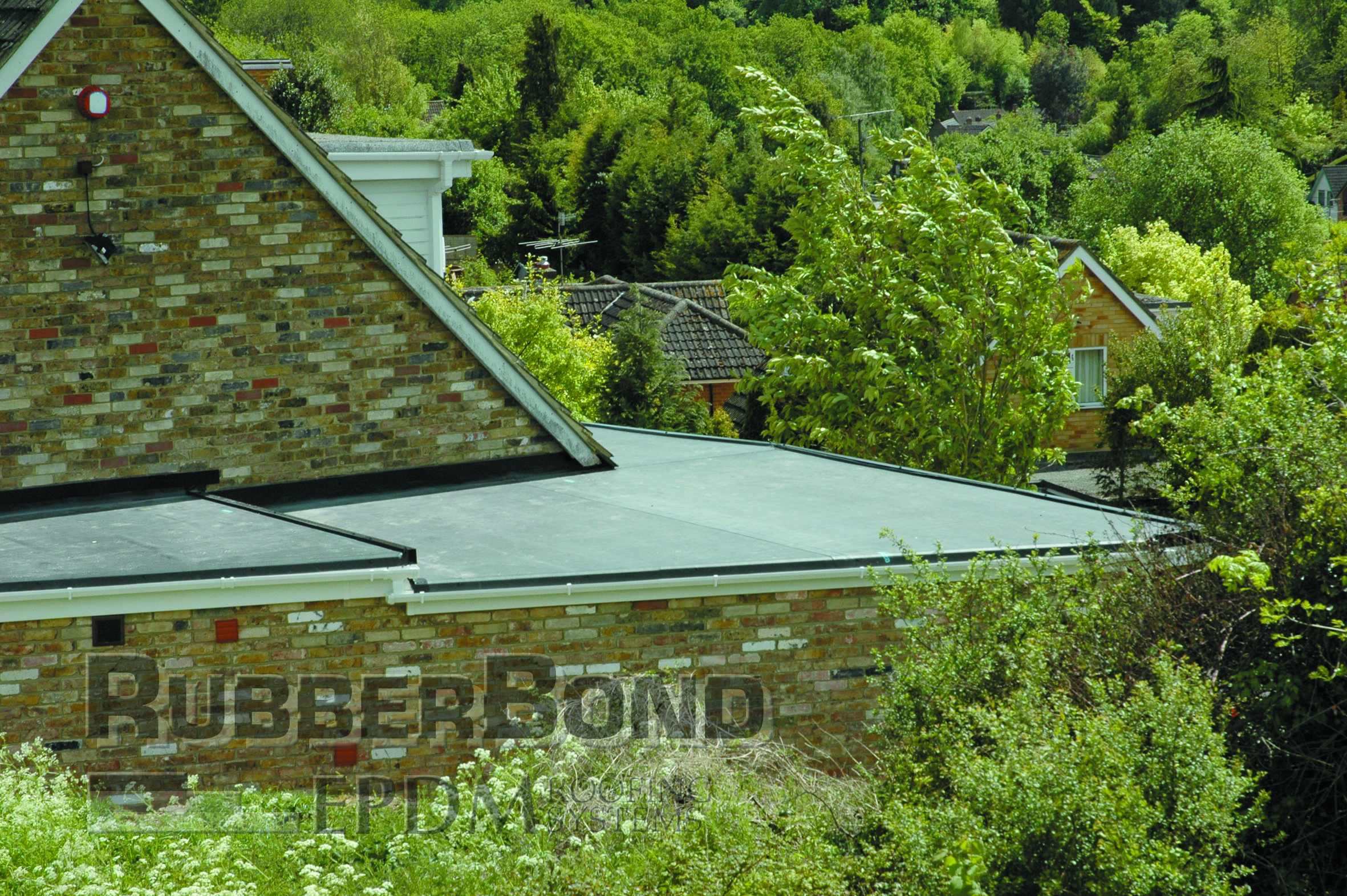 brentwood roofing services
