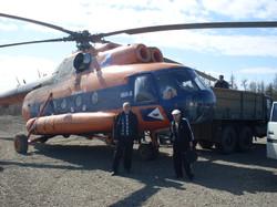2010.05.24 с.Анюйск, Колыма