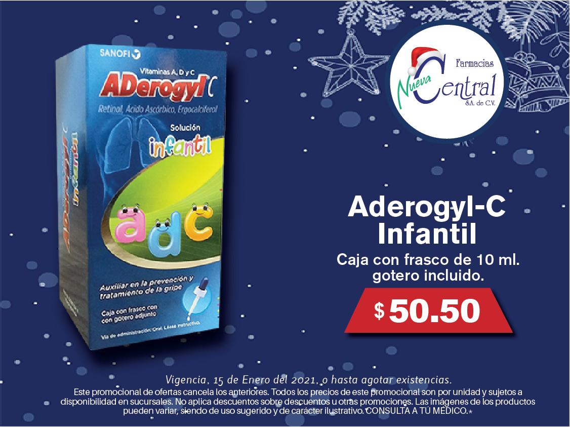 ADEROGYL C
