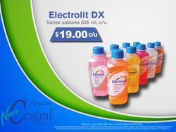 ELECTROLIT DX