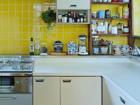 ピアノ塗装と人工大理石のキッチンメーカー知ってる?