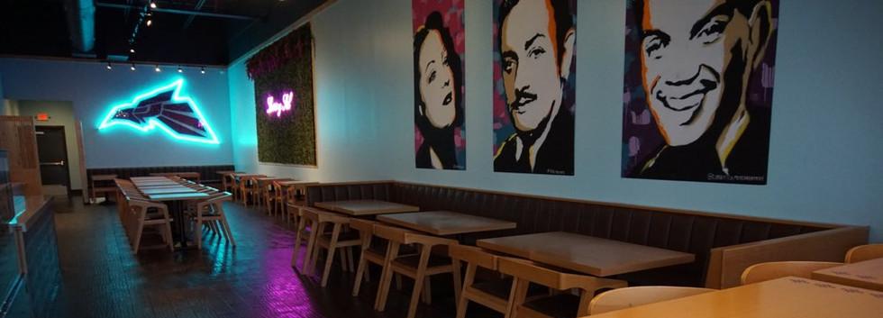 Luna y Sol Mexican Eatery