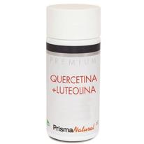 QUERCETINA + LUTEOLINA