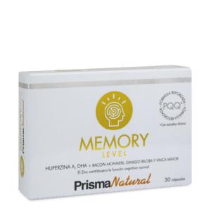 MEMORY LEVEL +