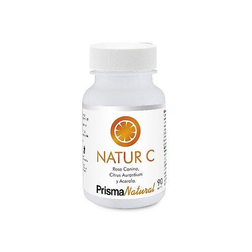 NATUR C. 90 Comprimidos