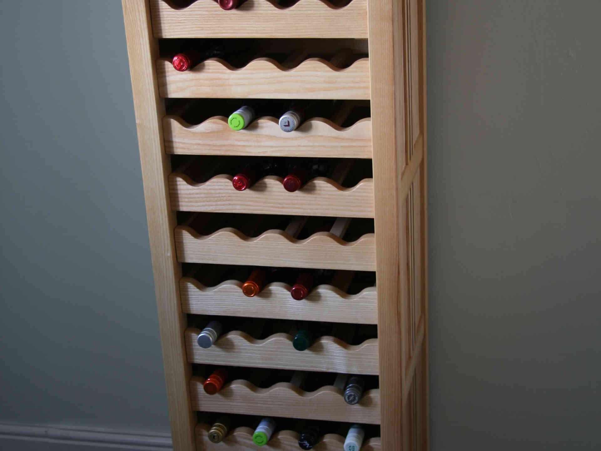Wine Cabinet - NEW!