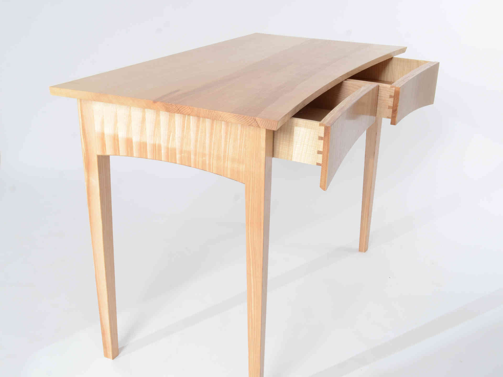 Ash Dressing Table