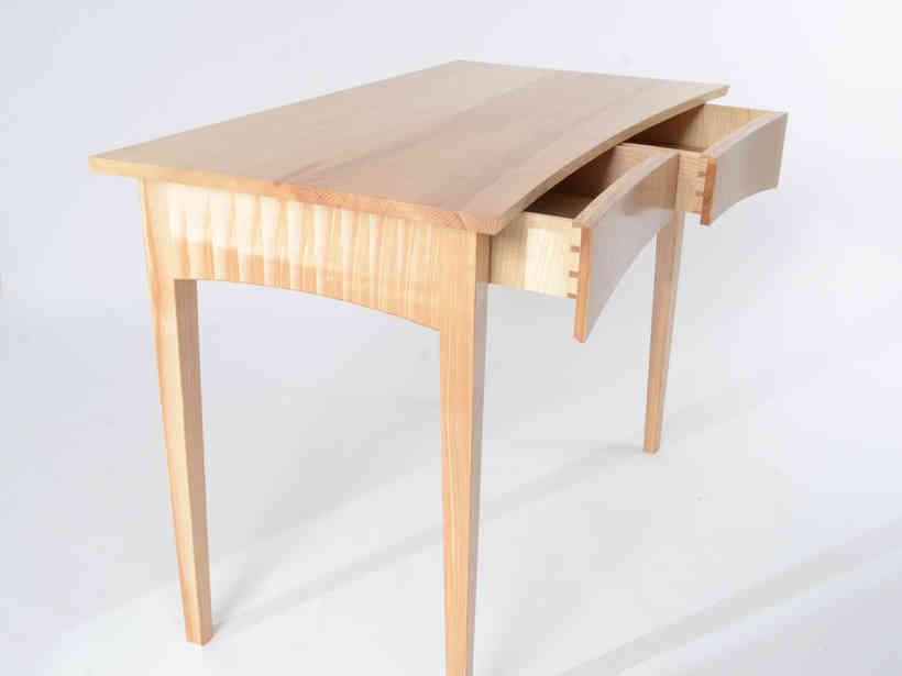 Ash Dressing Table