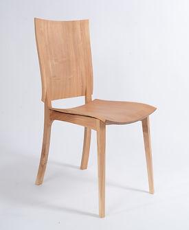 Final Ash chair