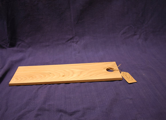 Olive Ash chopping or serving board
