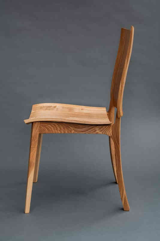 Ash Desk Chair