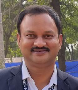 Dr. Dipankar Mandal