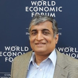 Dilip Krishnaswamy